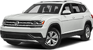 All New 2018 VW Atlas Has Arrived!