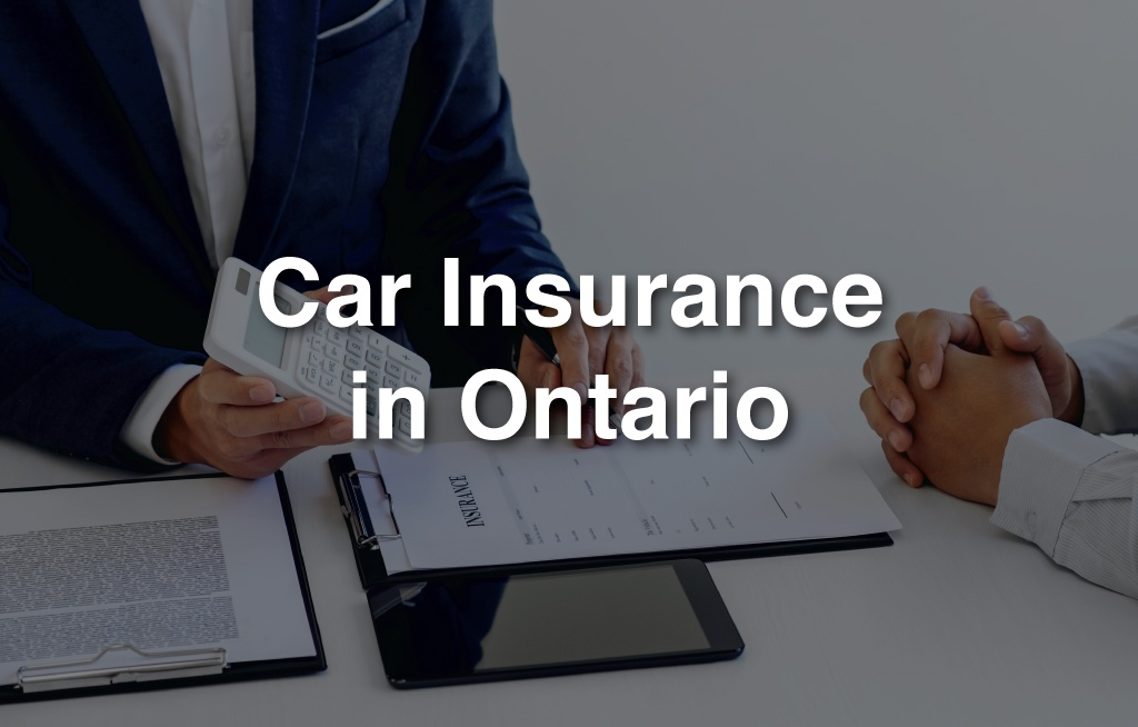Cheap Car Insurance Ontario For New Drivers