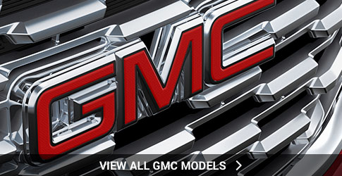 Build & Price New GMC