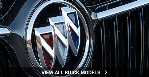 Build & Price New Buick