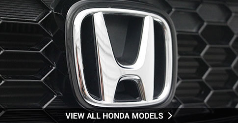 Build & Price New Honda