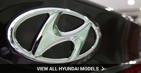 Build & Price New Hyundai