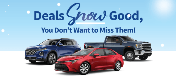 Humberview Group - Best Car Deals in Ontario